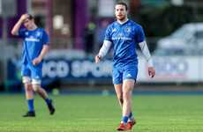 McNamara excited by addition of Saracens centre to Ireland U20 ranks