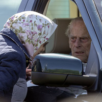 Witness to 'horrendous' Prince Philip crash says it's 'amazing' there were no serious injuries