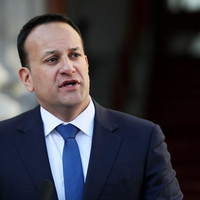 Varadkar to brief party leaders on possibility of a no-deal Brexit scenario