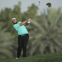 'I just started laughing when I birdied 15': Relaxed Shane Lowry ready for final stretch in Abu Dhabi