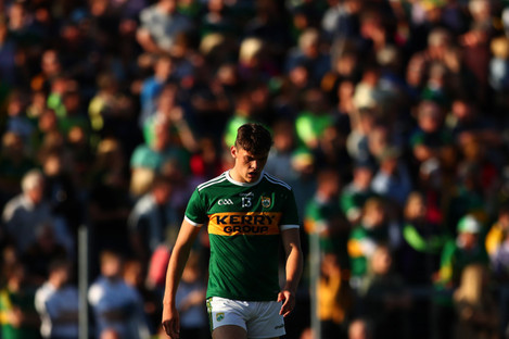 Kerry forward David Clifford looks set to miss the first half of the upcoming league campaign.