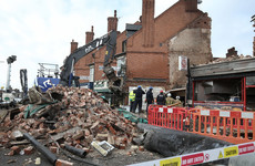 Men jailed for life for fatal shop explosion in 'wicked' insurance scam attempt