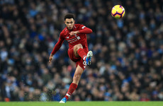 Liverpool defender Alexander-Arnold tied down as he signs new long-term deal