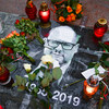 'It's hatred that killed Pawel': Poland bids farewell to murdered mayor