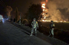 Mexico fuel-pipe blaze death toll rises to 79