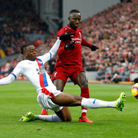 As it happened: Liverpool v Crystal Palace, Man United v Brighton, Premier League