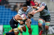 As It Happened: Bordeaux v Connacht, Leicester v Ulster - European rugby updates
