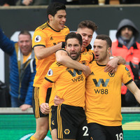 'One of the games of the season' - Incredible scenes as Wolves clinch 7-goal thriller in stoppage time