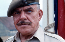 'One of the good guys': Tributes paid to Windsor Davies star of 'It Ain't Half Hot Mum'