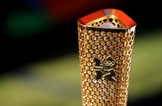 Brogan, Delany, Treacy to carry Olympic torch
