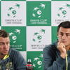 Tomic's father threatens 'liar' Hewitt with legal action
