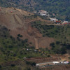 Spanish rescuers drilling tunnel to search for two-year-old boy trapped in well since last week