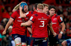 Munster show their mettle under pressure to take quarter-final berth with win over Chiefs