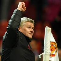Solskjaer: I'll remember managing United for the rest of my life