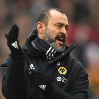 I deserved red card, says Wolves boss