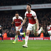 Arsenal overcome Chelsea to leapfrog Man United and boost top-four hopes