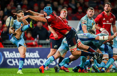 Knee knock the only down side to another brilliant Tadhg Beirne performance
