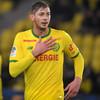 Cardiff make €17 million Nantes striker their club-record signing