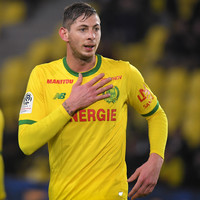Cardiff make €17 million Nantes striker their club-record signing
