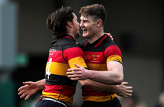 Big win for Lansdowne, but Cork Con maintain lead atop Division 1A
