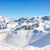 Two people dead and 22 injured following major fire at French ski resort