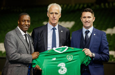 Keane and Duff among 19 coaches set for Uefa Pro Licence course