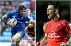 Cullen's Leinster look towards 'tricky' Ulster side with many familiar faces