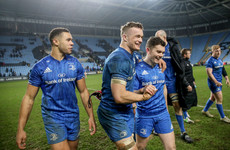 All-Ireland derby at the Aviva Stadium as Champions Cup quarters confirmed