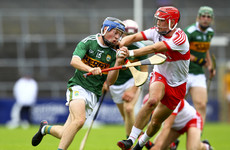0-9 for Kerry's Conway as UCC defeat title holders UL in Fitzgibbon Cup opener