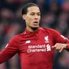 'Dalglish texts me before matches': Van Dijk praises support of Liverpool legends