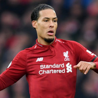 'Dalglish texts me before matches': Van Dijk praises support of Liverpool legends