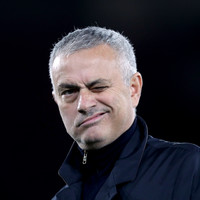 Jose Mourinho admits he once hid in laundry to skirt ban