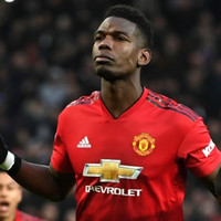 Manchester United star Pogba 'was clever' in penalty incident, says Brighton defender