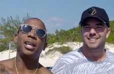 Ja Rule's really not happy with how people view him after the Fyre Festival documentaries ...it's The Dredge