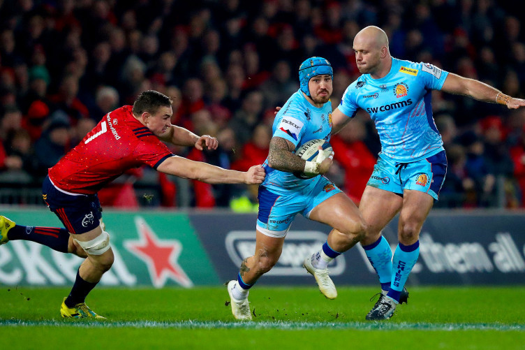 Nowell has committed his future to the Chiefs.