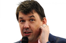 RTÉ defends plans to feature Graham Linehan in Prime Time report on transgender issues