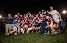 Westmeath boss Cooney undaunted by rise in expectations 'as long as we're making progress'