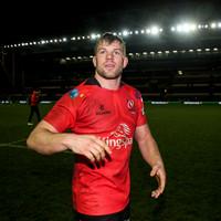 Murphy relishing the chance to 'go home and play Leinster, my boyhood club'