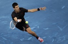 'I'll need advice from Chuck Norris to play on this' - Djokovic slams Madrid's blue clay