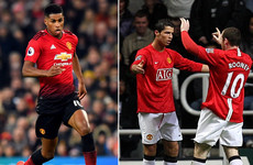 'Proper Manc' Rashford can emulate United legends Ronaldo and Rooney - Solskjaer