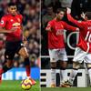 'Proper Manc' Rashford can emulate United legends Ronaldo and Rooney - Solskjaer