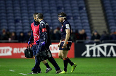 Townsend forced to call four new players into Scotland's Six Nations squad