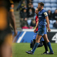 Ross Byrne to sit out Leinster's Pro14 clash with Scarlets