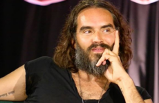 Imagine if a high-profile woman echoed Russell Brand's approach to parenting