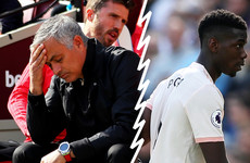 Ibrahimovic: Pogba flourishing now free of Mourinho at Man United