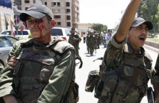 Syria: Blast near UN convoy wounds six soldiers