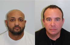 Men jailed for importing almost £50 million worth of drugs into the UK