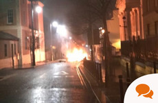 Opinion: The Derry car bomb is part of a dissident republican resurgence over the last decade