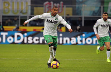 Barcelona confirm shock loan move for Kevin-Prince Boateng
