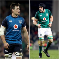 Opportunity beckons for Dillane or Roux after Ireland's second row injuries